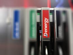 gasolio denergy